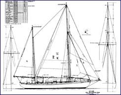 Alden Designs - Hart Nautical Collection, MIT Museum